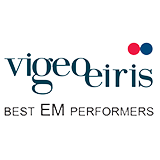Vigeo Eiris Best Emerging Markets Performers Ranking